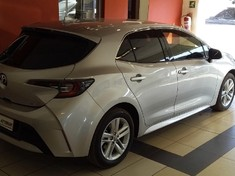2019 Toyota Corolla 1.2T XS 5-Door Northern Cape Postmasburg_3