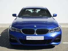 2019 BMW 3 Series 320 M Sport Launch Edition Kwazulu Natal Pinetown_2