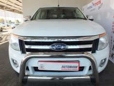 2015 Ford Ranger 3.2tdci Xlt 4x4 At Pu Dc  Western Cape Brackenfell_1