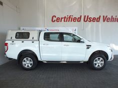 2015 Ford Ranger 3.2tdci Xlt 4x4 At Pu Dc  Western Cape Brackenfell_2