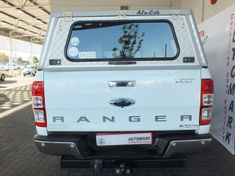 2015 Ford Ranger 3.2tdci Xlt 4x4 At Pu Dc  Western Cape Brackenfell_4