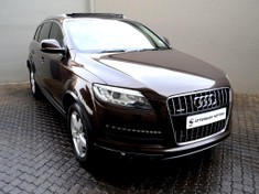 Audi Q7 for Sale in Gauteng (Used) - Cars co za