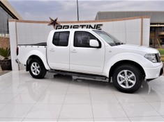 2012 Nissan Navara 2.5 Dci P/u D/c  Gauteng