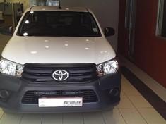 2019 Toyota Hilux 2.4 GD AC Single Cab Bakkie Northern Cape Postmasburg_1