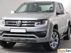 Volkswagen Amarok for Sale (Used) - Cars co za