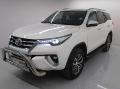 Toyota Fortuner 2 8GD-6 for Sale (Used) - Cars co za