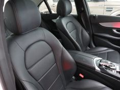 2014 Mercedes-Benz C-Class C220 Bluetec Auto Free State Bloemfontein_3