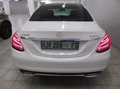 2014 Mercedes-Benz C-Class C220 Bluetec Auto Free State Bloemfontein_4