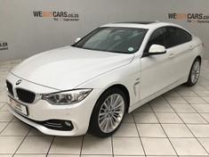2016 BMW 4 Series 420i Gran Coupe Auto Gauteng