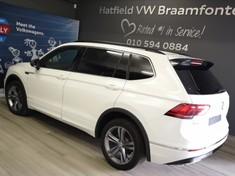 2019 Volkswagen Tiguan Allspace  2.0 TSI Comfortline 4MOT DSG 132KW Gauteng Johannesburg_2