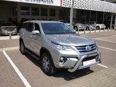 2017 Toyota Fortuner 2.4GD-6 R/B Auto Mpumalanga