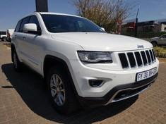 2014 Jeep Grand Cherokee 3.0L V6 CRD LTD Gauteng