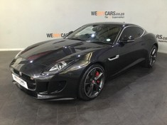 2014 Jaguar F-TYPE S 3.0 V6 Coupe Western Cape