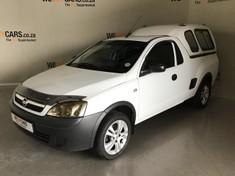 2012 Chevrolet Corsa Utility 1.4 A/c P/u S/c  Kwazulu Natal