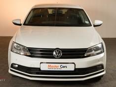 2016 Volkswagen Jetta GP 1.4 TSI Comfortline Gauteng