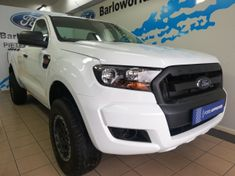 2018 Ford Ranger 2.2TDCi XL Auto Single Cab Bakkie Kwazulu Natal Pietermaritzburg_3