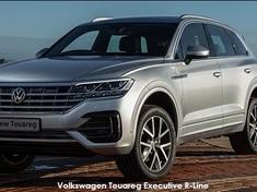 2019 Volkswagen Touareg 3.0 TDI V6 Executive Gauteng Johannesburg_0