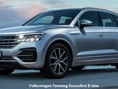 2019 Volkswagen Touareg 3.0 TDI V6 Executive Gauteng Johannesburg_4