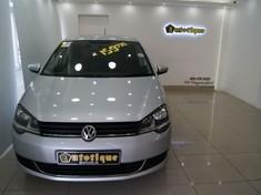 2016 Volkswagen Polo Vivo 1.4 Trendline Tip Kwazulu Natal