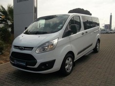 2018 Ford Tourneo 2.2D Trend LWB (92KW) Gauteng