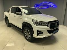 2019 Toyota Hilux 2.8 GD-6 RB Auto Raider Double Cab Bakkie Gauteng
