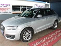 2014 Audi Q3 2.0 Tdi Quatt Stronic (130kw)  Western Cape