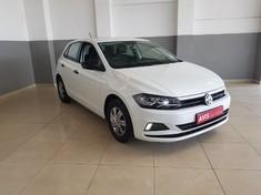 2018 Volkswagen Polo 1.0 TSI Trendline Kwazulu Natal Pinetown_1