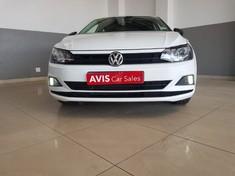 2018 Volkswagen Polo 1.0 TSI Trendline Kwazulu Natal Pinetown_2