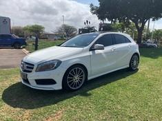 2015 Mercedes-Benz A-Class A 200 Be At  Kwazulu Natal Umhlanga Rocks_0