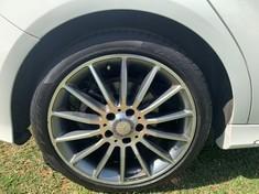 2015 Mercedes-Benz A-Class A 200 Be At  Kwazulu Natal Umhlanga Rocks_2