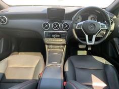 2015 Mercedes-Benz A-Class A 200 Be At  Kwazulu Natal Umhlanga Rocks_4