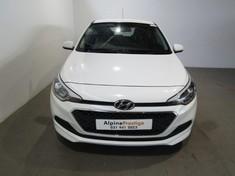 2016 Hyundai i20 1.2 Motion Kwazulu Natal Pinetown_1