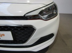 2016 Hyundai i20 1.2 Motion Kwazulu Natal Pinetown_2