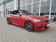 2017 BMW 2 Series 220i Convertible M Sport Auto F23 Western Cape Tygervalley_2