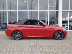 2017 BMW 2 Series 220i Convertible M Sport Auto F23 Western Cape Tygervalley_3
