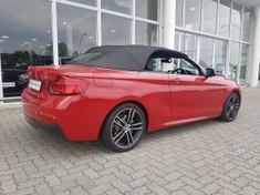2017 BMW 2 Series 220i Convertible M Sport Auto F23 Western Cape Tygervalley_4