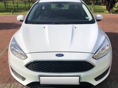 2015 Ford Focus 1.0 Ecoboost Ambiente 5-Door Western Cape Goodwood_0