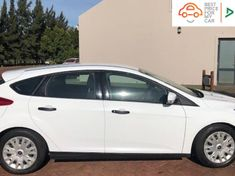2015 Ford Focus 1.0 Ecoboost Ambiente 5-Door Western Cape Goodwood_1