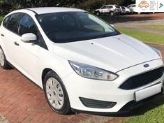 2015 Ford Focus 1.0 Ecoboost Ambiente 5-Door Western Cape Goodwood_4
