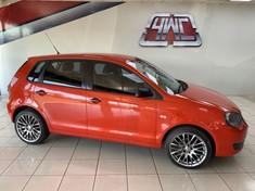 2012 Volkswagen Polo Vivo 1.4 5Dr Mpumalanga