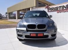2009 BMW X5 Xdrive30d M-sport At e70  Gauteng De Deur_2