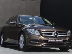 2015 Mercedes-Benz C-Class C200 Avantgarde Auto Kwazulu Natal