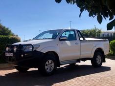 2011 Toyota Hilux 3.0 D-4d Raider 4x4 P/u S/c  Gauteng
