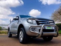 2012 Ford Ranger 3.2tdci Xlt 4x4 A/t P/u D/c  Gauteng