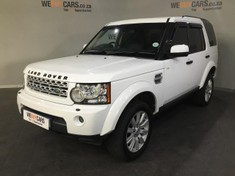 2011 Land Rover Discovery 4 3.0 Tdv6 S  Western Cape