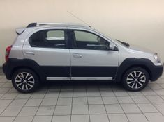2019 Toyota Etios Cross 1.5 Xs 5Dr Limpopo Tzaneen_2