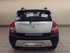 2019 Toyota Etios Cross 1.5 Xs 5Dr Limpopo Tzaneen_3
