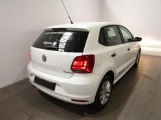 2019 Volkswagen Polo Vivo 1.4 Trendline 5-Door Kwazulu Natal Pinetown_4
