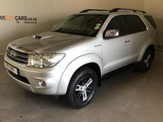 2011 Toyota Fortuner 3.0d-4d Rb  Kwazulu Natal Durban_0