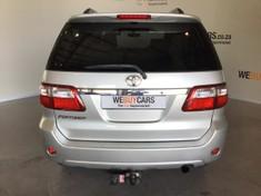 2011 Toyota Fortuner 3.0d-4d Rb  Kwazulu Natal Durban_1
